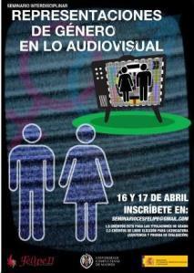 Representaciones de Género en lo audiovisual