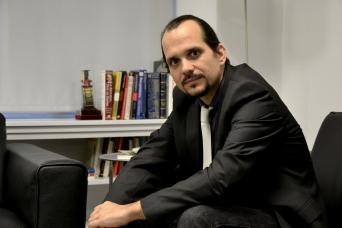 Francisco Segado-Boj